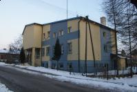 Budynki przy ul. Wieluńskiej_1