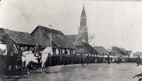 Uroczystość patriotyczna - 1939 r._1
