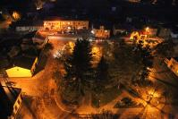 Osjaków nocą-11
