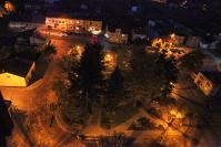Osjaków nocą-2