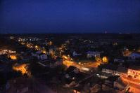 Osjaków nocą-3