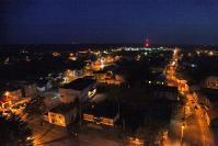 Osjaków nocą-8